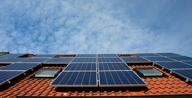 napelemes rendszerek családi házra
